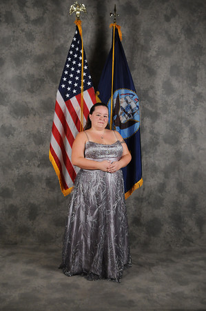 2013 COMSUBPAC Enlisted Ball