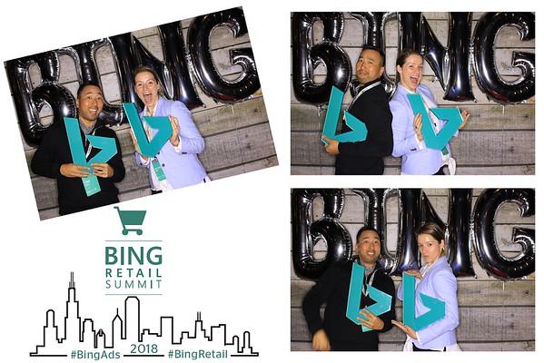 """Bing """"Retail Summit 2018"""""""
