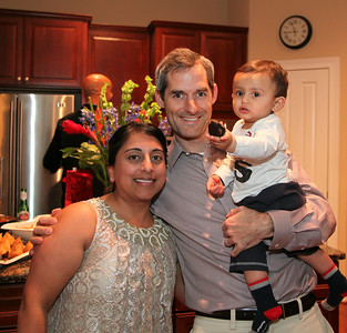 2013-12-07 Patel Holiday Party