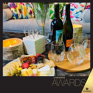 ChenMed 2020 Awards