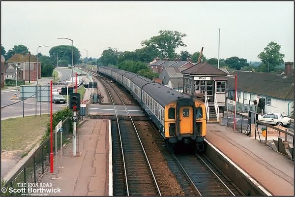 Class 491 (4-TC)