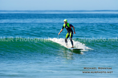 Surfing, Stefan C, The End, 06.29.14