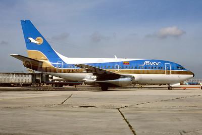 SAVAR (Servicios Aéreas Varina)