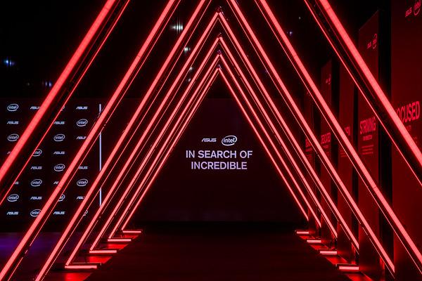 ASUS Zenbook Product Launch 09.10.2019