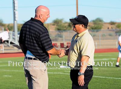 2014-15 High School Sports