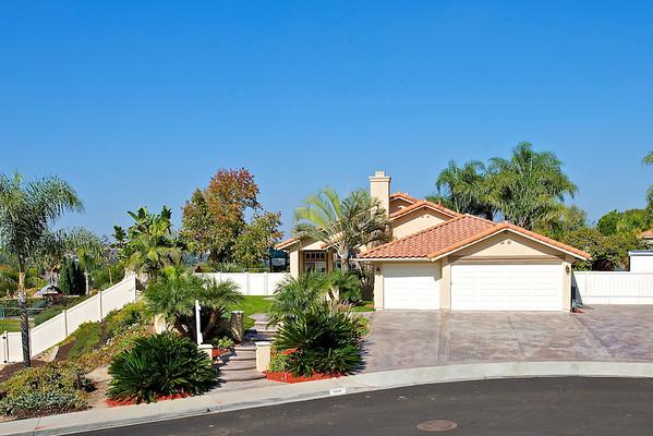 3816 Heather Canyon Court, Bonita, CA 91902