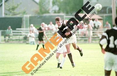 1994-1995 Men's Soccer