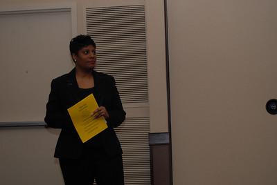 2012-6th Annual Winter Leadership Retreat