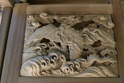 Around Kamakura and the Daibutsu 8-12-2007