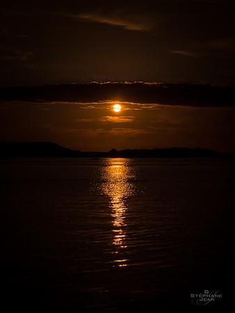 Hunnebostrand Sunset