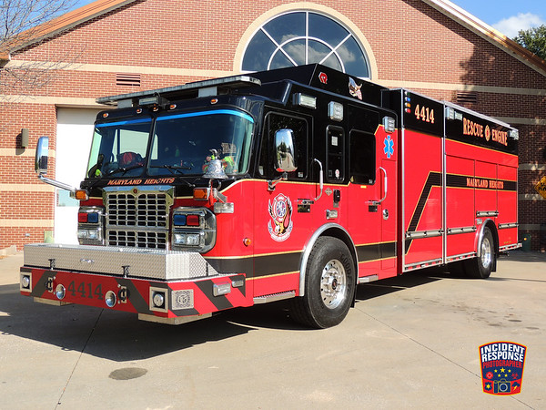 Maryland Heights Fire District
