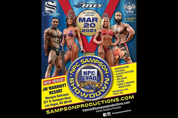 2021 NPC Sampson Showdown