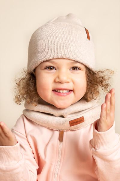 Metsola SS19 knit & hat