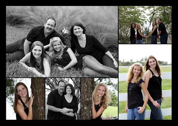 Palm Family 2011