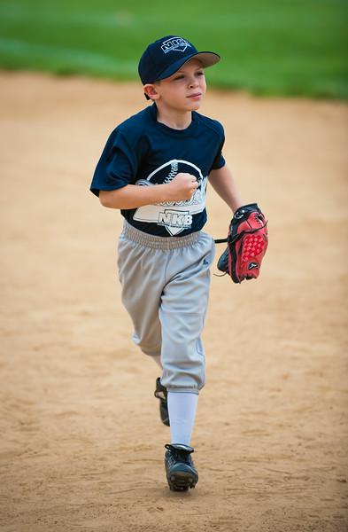 Keagan - Baseball - 16Aug14