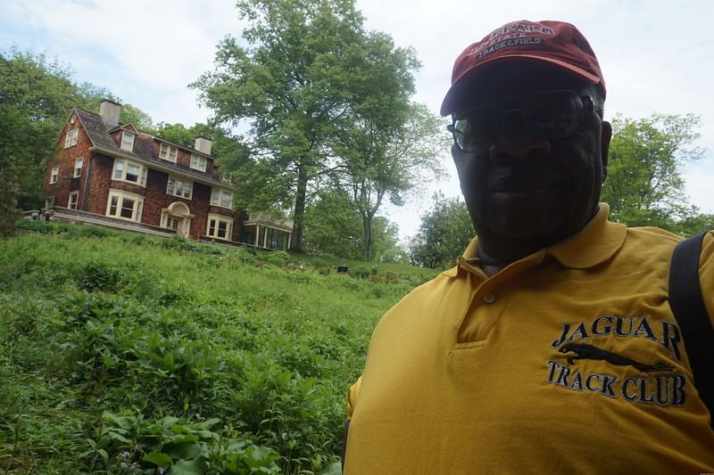 Gregory Burrus at  Reeeves-Reed Arboretum 00023.jpg