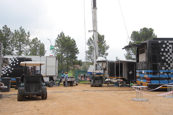 TV compound