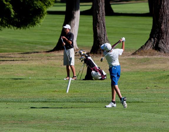 Dex Liberty Golf - 2011