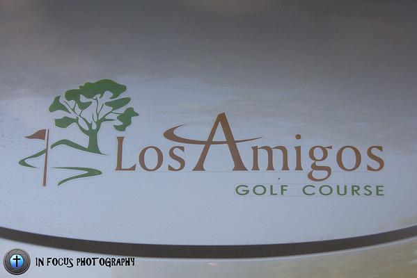 Golf Fellowship [10-10-15]