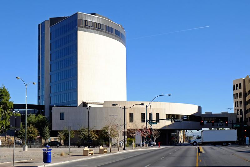 Zappos headquarters downtown Vegas.jpg