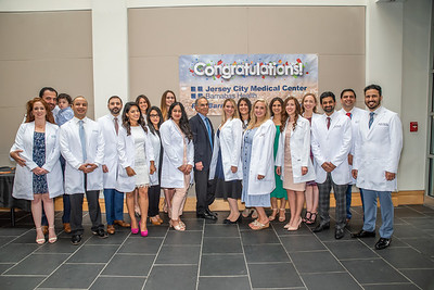 2019 Jersey City Medical Center RWJSB