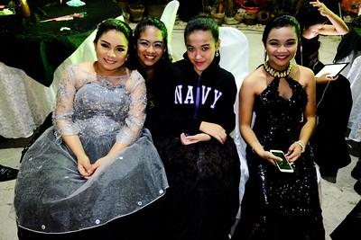 High School Night SY 2015-2016