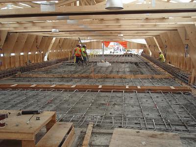 Metro Line April Update 2012