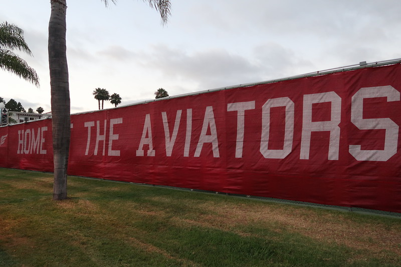 Home of the Aviators.JPG