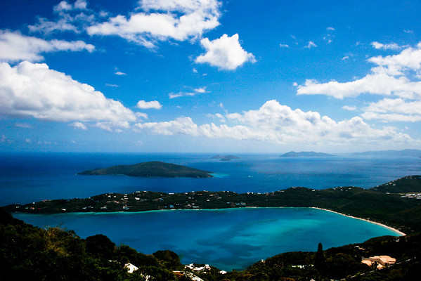 Southern Caribbean Cruise II