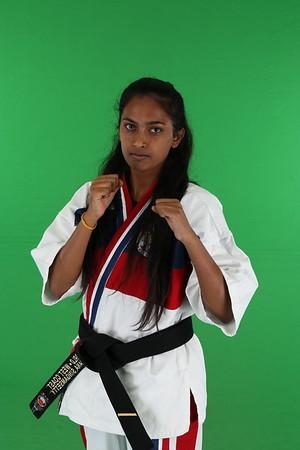 Lekhana Singamsetty
