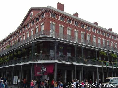 La Nouvelle-Orleans