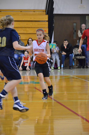 5th grade Chargers Hoops