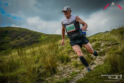 Snowdonia Trail Marathon