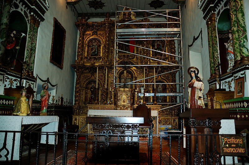 San Juan Capistrano-21