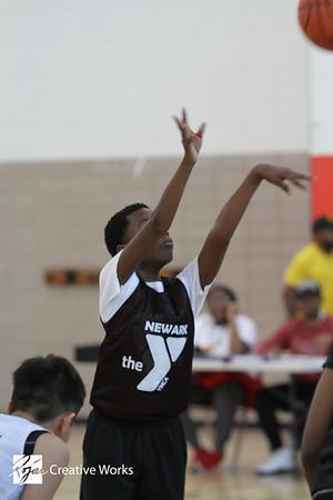 01/16/16 - Newark YMCA U14 (Travel Team)