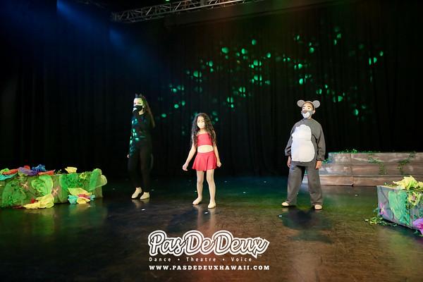 Jungle Book Kids - Funkey Monkeys