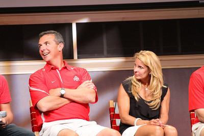 2012 Urban Meyer Town Hall Meeting