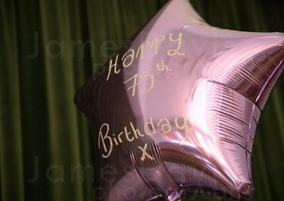 Davison Birthday Event