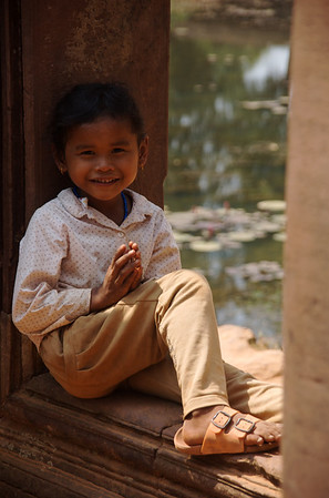 2014_Cambodia and Vietnam