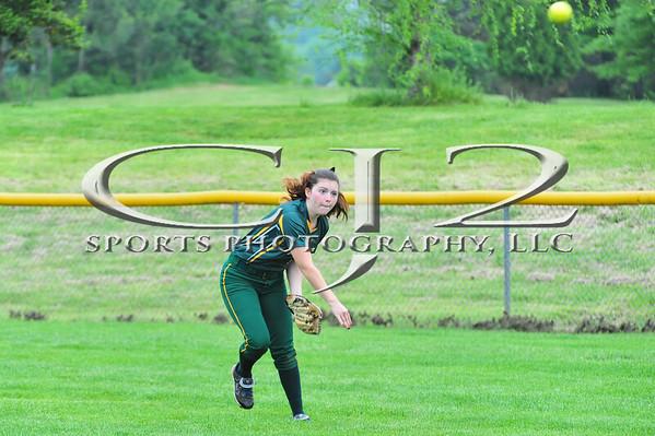 5-14-2014 Woodgrove at Loudoun Valley Softball (Varsity)