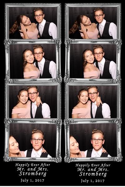 Lauren & Daniel's Wedding (07/01/17)