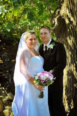 Stephanie & Travis