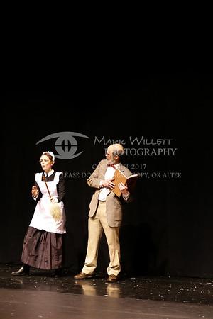 Act 2 Saturday Matinee