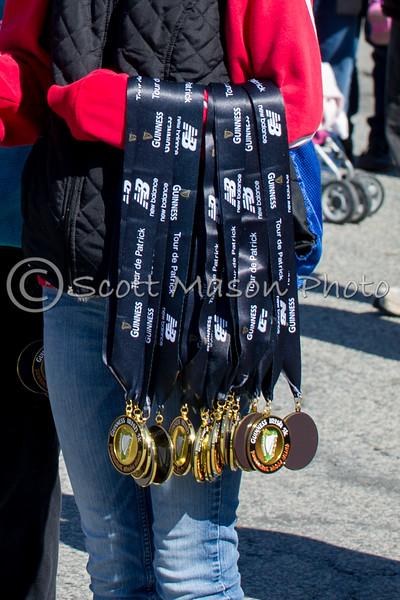 Irish 5k Pawtucket, RI 2016