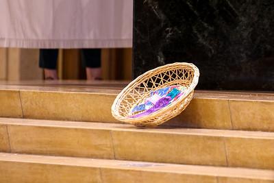 First Communion Aug 2 2020 Candids