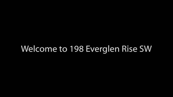 198 Everglen Rise SW