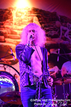 Photos, 10/12/2019 Zoso -  The Ultimate Led Zeppelin Experience at The State Theatre, in Falls Church Virginia, Photos by Jeffrey Vogt Photography
