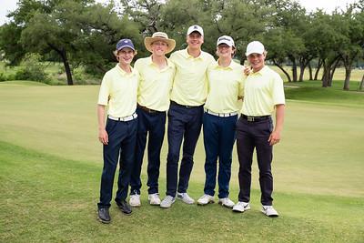 Regents Golf
