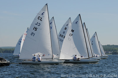 C Scow Nationals 2010