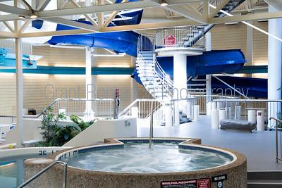 Sheraton Pool
